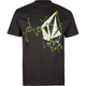 VOLCOM Numbers Mens T-Shirt