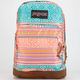 JANSPORT Right Pack World Collection Backpack