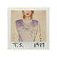 TAYLOR SWIFT 1989 LP