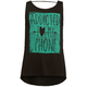 FULL TILT Addicted To My Phone Girls Bar Back Tank