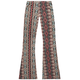 FULL TILT Vertical Medallion Girls Flare Pants
