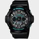 G-SHOCK GA210BA-1A Watch