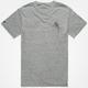 KR3W x Eric Dressen Mens T-Shirt
