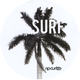 RIP CURL Surf Break Sticker