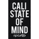 RIP CURL Cali State Sticker