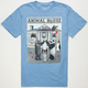 RIOT SOCIETY Animal House Mens T-Shirt
