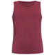 FULL TILT Essential Girls High Neck Tank