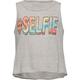 H.I.P. #Selfie Girls Muscle Tank