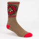 ANTI HERO Anon Mens Crew Socks