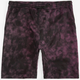 BROOKLYN CLOTH Tie Dye Mens Jogger Shorts