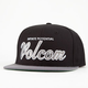 VOLCOM All City Mens Snapback Hat