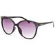 FULL TILT Large Round Mini Stud Sunglasses