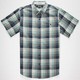 EZEKIEL Hayward Mens Shirt