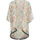 FULL TILT Tile Print Girls Kimono
