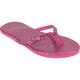 CAPELLI Glitter Bow Girls Sandals