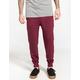BROOKLYN CLOTH Space Dye Mens Jogger Pants