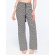 BLU PEPPER Womens Soft Pants