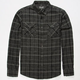 RETROFIT Flint Mens Flannel Shirt