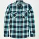 RETROFIT Pop Mens Flannel Shirt