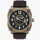 BENRUS Nighthawk Watch