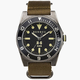 BENRUS H-6 Watch
