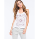 BILLABONG Moon Lover Womens Tank