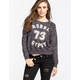 BILLABONG Rebel Gypsy Womens Sweatshirt