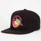 NEFF Astro Kenny Boys Snapback Hat
