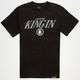 LAST KINGS Objects Mens T-Shirt