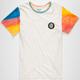 MOWGLI SURF Study Break Mens T-Shirt