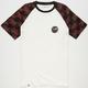 LIRA Rosy Mens T-Shirt