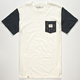 LIRA Arrows Mens Pocket Tee