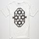 LIRA Aztec Octagon Mens T-Shirt