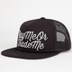 HALL OF FAME Play Me Mens Snapback Hat