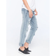 VOLCOM Stoned Slim Slouch Womens Jeans