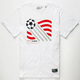 LRG Lifted National Anthem Mens T-Shirt