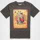 LRG Giraffe Papers Boys T-Shirt