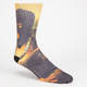 ODD SOX Mona Mens Tube Socks