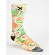 ODD SOX Sushi Mens Tube Socks