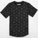 LRG Transit Boys Reflective T-Shirt