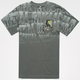 METAL MULISHA Voided Mens T-Shirt