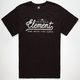 ELEMENT Originals Mens T-Shirt