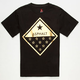 AYC Gold Foil Diamond Boys T-Shirt