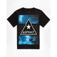 ASPHALT YACHT CLUB Cosmic Delta Boys T-Shirt