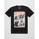 RIOT SOCIETY Welcome To The Jungle Mens T-Shirt