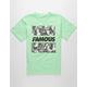FAMOUS STARS & STRAPS Bloom Box Boys T-Shirt