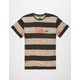 RVCA Horai Mens Pocket Tee