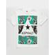 ASPHALT YACHT CLUB Heatwave Delta Boys T-Shirt