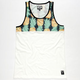 NEFF Pineapple Dreamin Mens Tank