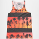 NEFF Sunset Men Tank